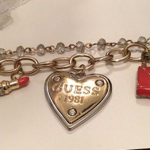 Fashion jewelry Guess bracelet